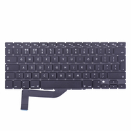 "Keyboard(British English) for MacBook Pro Retina 15"" A1398 (Mid 2012-Early 2013)"