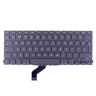 "Keyboard (British English) for MacBook Pro 13"" Retina A1425 (Late 2012,Early 2013)"