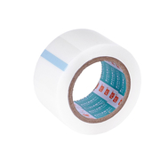 0.6cm Dust Remover Adhesive Tape for LCD Screen Protection PE Film