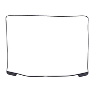 "Display Bezel Rubber Dust Gasket for MacBook Pro 13"" Retina A1502 A1425 (Late 2012 - Early 2015)"