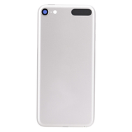Replacement for iPod Touch 6th Gen Back Cover - Silver