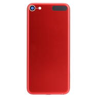 Replacement for iPod Touch 6th Gen Back Cover - Red