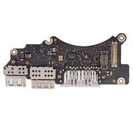"""Right I/O Board (HDMI, USB, SD) for MacBook Pro Retina 15"""" A1398 (Late 2013,Mid 2014)"""