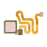 Replacement For Huawei P9 3D Fingerprint Identification Flex Cable - Rose Gold