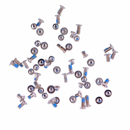 Replacement for iPhone 6S Plus Screw Set - Gray/Silver