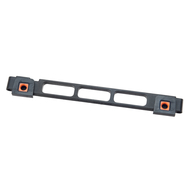 "Front Hard Drive Bracket for MacBook Pro 17"" Unibody A1297 (Early 2009-Late 2011)"