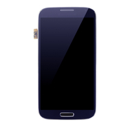 Replacement for Samsung Galaxy S4 i9500 LCD with Digitizer Assembly Blue