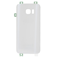 Replacement for Samsung Galaxy S7 Edge SM-G935 Back Cover - White