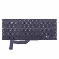 "Keyboard(British English) for MacBook Pro Retina 15"" A1398 (Late 2013-Mid 2015)"