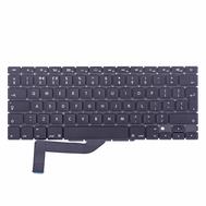 "Keyboard(British English) for MacBook Pro Retina 15"" A1398 (Late 2013-Mid 2015)"