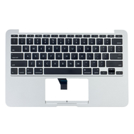"Top Case + Keyboard (US English) for Macbook Air 11"" A1465 (Mid 2012)"