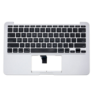 "Top Case + Keyboard + Microphone (US English) for Macbook Air 11"" A1465 (Mid 2013-Early 2015)"