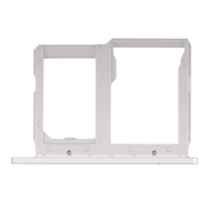 Replacement For LG G5 SIM Card Tray - Silver
