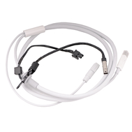 "Thunderbolt Display Cable For Apple 27"" A1407 All-In-One assembly"