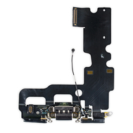 Replacement for iPhone 7 Charging Connector Assembly - Black