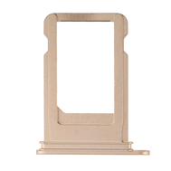 Replacement for iPhone 7 SIM Card Tray - Gold