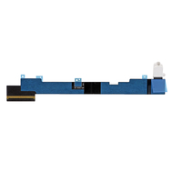 "Replacement for iPad Pro 9.7"" Main Board Audio Flex Cable Ribbon - White (4G Version)"
