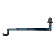 "Replacement for iPad Pro 12.9"" Audio Flex Cable Ribbon - Black (4G Version)"