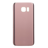 Replacement for Samsung Galaxy S7 SM-G930 Back Cover - Rose