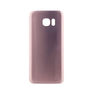 Replacement for Samsung Galaxy S7 Edge SM-G935 Back Cover - Rose