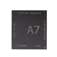 Replacement for iPhone 5S A7 CPU IC #APL0698 339S0252