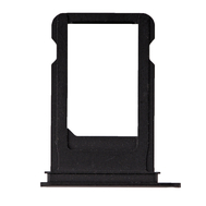 Replacement for iPhone 7 SIM Card Tray - Jet Black