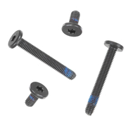 """T10 Torx Power Supply Screws for iMac 27"""" A1419 (Late 2012 - Late 2015)"""