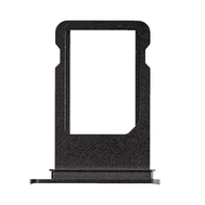 Replacement for iPhone 7 Plus SIM Card Tray - Jet Black