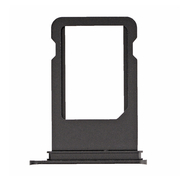Replacement for iPhone 7 Plus SIM Card Tray - Black