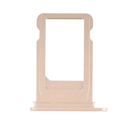Replacement for iPhone 7 Plus SIM Card Tray - Gold