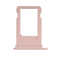 Replacement for iPhone 7 Plus SIM Card Tray - Rose