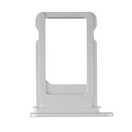 Replacement for iPhone 7 Plus SIM Card Tray - Silver