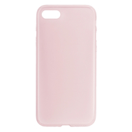 For iPhone 7/8 TPU Ultra-thin Protective Case - Pink