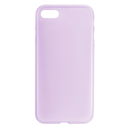 For iPhone 7/8 TPU Ultra-thin Protective Case - Purple