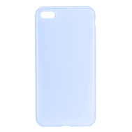 For iPhone 7/8 TPU Ultra-thin Protective Case - Sky Blue