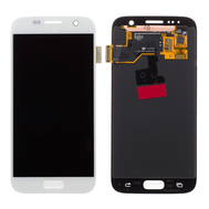Replacement for Samsung Galaxy S7 SM-G930 LCD Screen and Digitizer Assembly Replacement - White