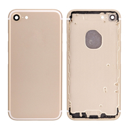 Replacement for iPhone 7 Back Cover - Gold