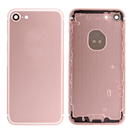 Replacement for iPhone 7 Back Cover - Rose