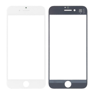 Replacement for iPhone 7 Front Glass - White
