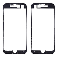 Replacement for iPhone 7 Front Supporting Frame - Black