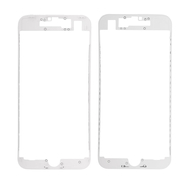 Replacement for iPhone 7 Front Supporting Frame - White