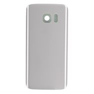 Replacement for Samsung Galaxy S7 SM-G930 Back Cover - Silver