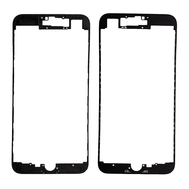 Replacement for iPhone 7 Plus Front Supporting Frame - Black