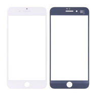 Replacement For iPhone 7 Plus Front Glass - White