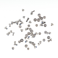 Replacement for iPhone 7 Screw Set - Silver