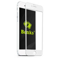 Benks XPro 3D Glass Screen Protector for iPhone 6/6S
