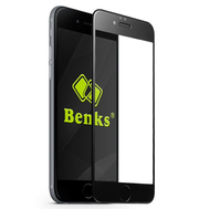 Benks XPro 3D Glass Screen Protector for iPhone 6 Plus / 6S Plus
