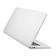 Clear Grind Arenaceous PC Matte Hard Case for MacBook