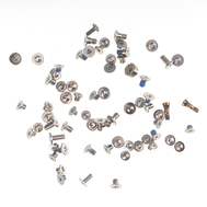 Replacement for iPhone 7 Screw Set - Gold