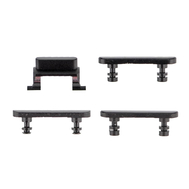 Replacement for iPhone 7 Plus Side Buttons Set - Black